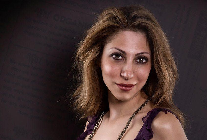 Sara Saidy