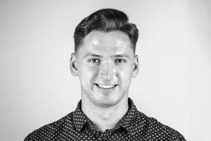 David Siksnans Young Entrepreneurs