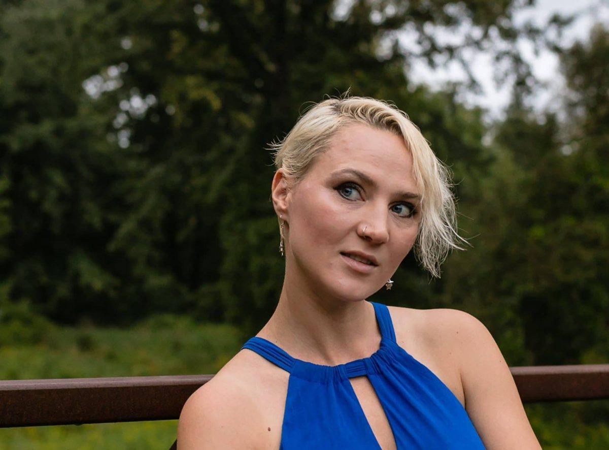 Maryna Shkvorets