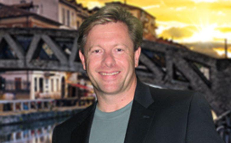 Michael Eckerman