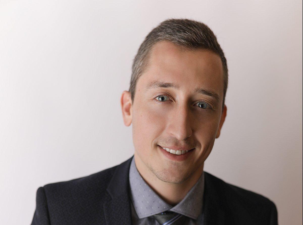 Michael Hecker Health Entrepreneurs