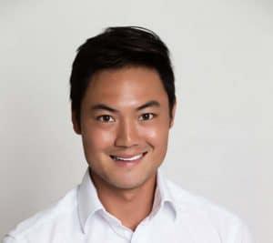 Waylon Chin Young Entrepreneurs