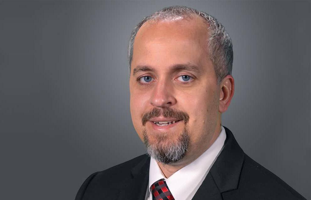 Seth Whitmer