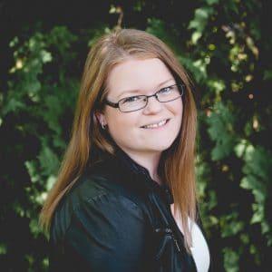 Justine Beauregard Young Entrepreneurs
