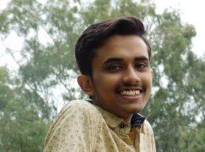 Abhas Suman Young Entrepreneurs