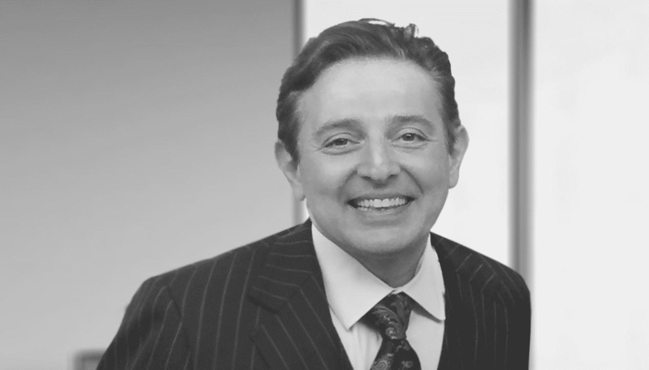 Shawn Khorrami