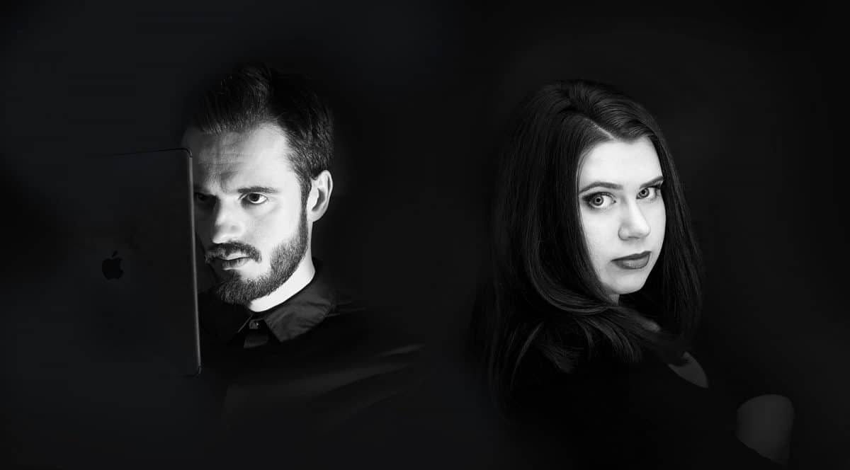 Volodymyr and Ksenia Bloom