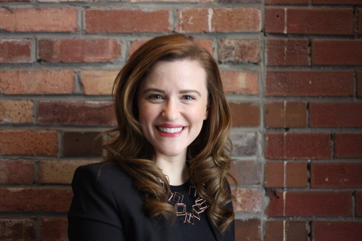 Angela Wallace