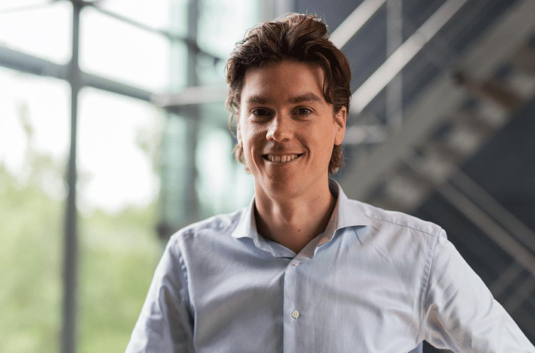 Jan Maarten Laurijssen