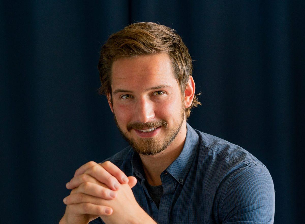 Liam McClintock Health Entrepreneurs