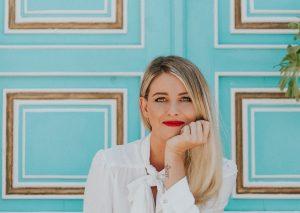 Alyssa McGarry Female Entrepreneurs