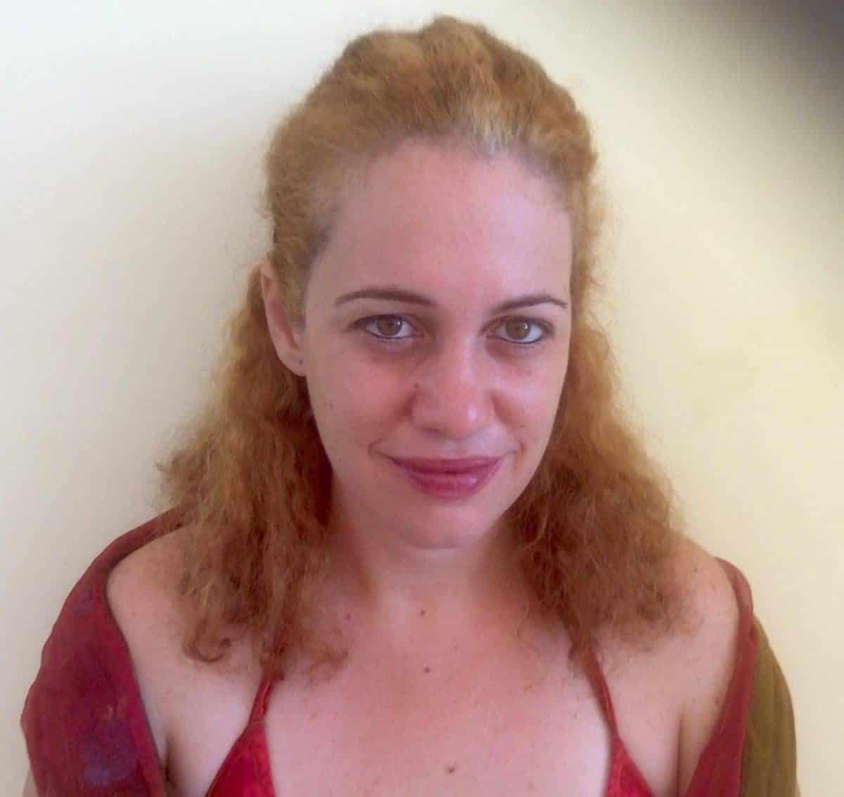 Brooke Hart