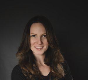 Katarzyna Iwanich Young Entepreneurs