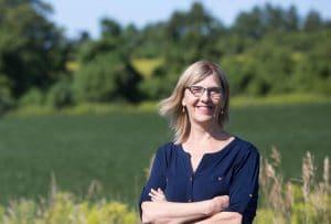Leslie Bradford-Scott Female Entrepreneurs