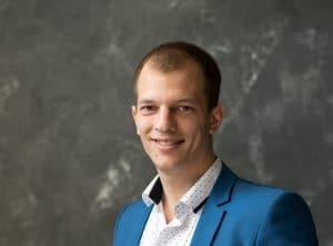 Maksym Babych Young Entrepreneurs
