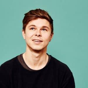 Rytis Jakubauskas Young Entrepreneurs