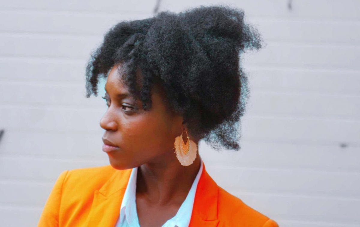 Amende Okojie
