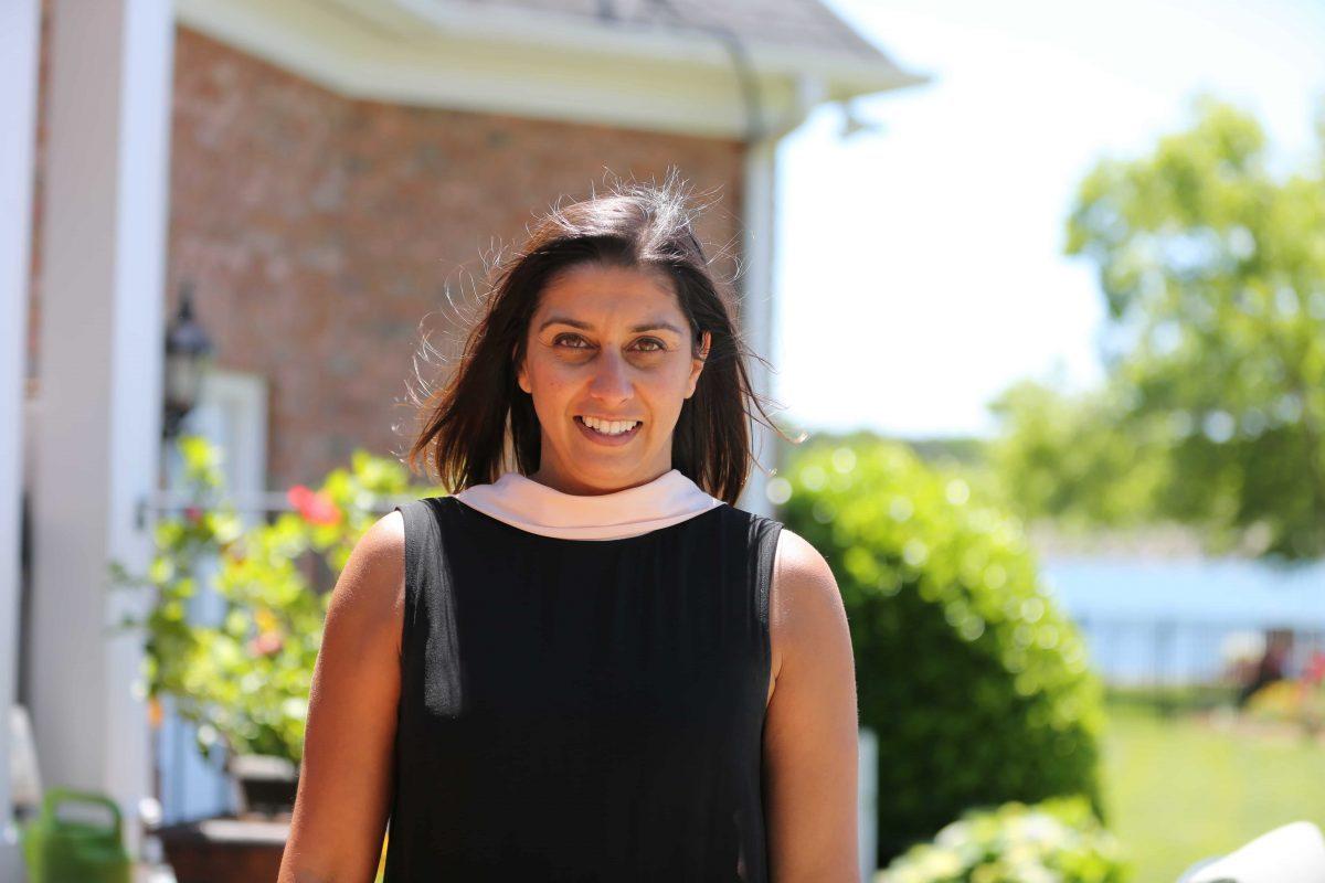 Anjali Dinghe Tech Entrepreneurs