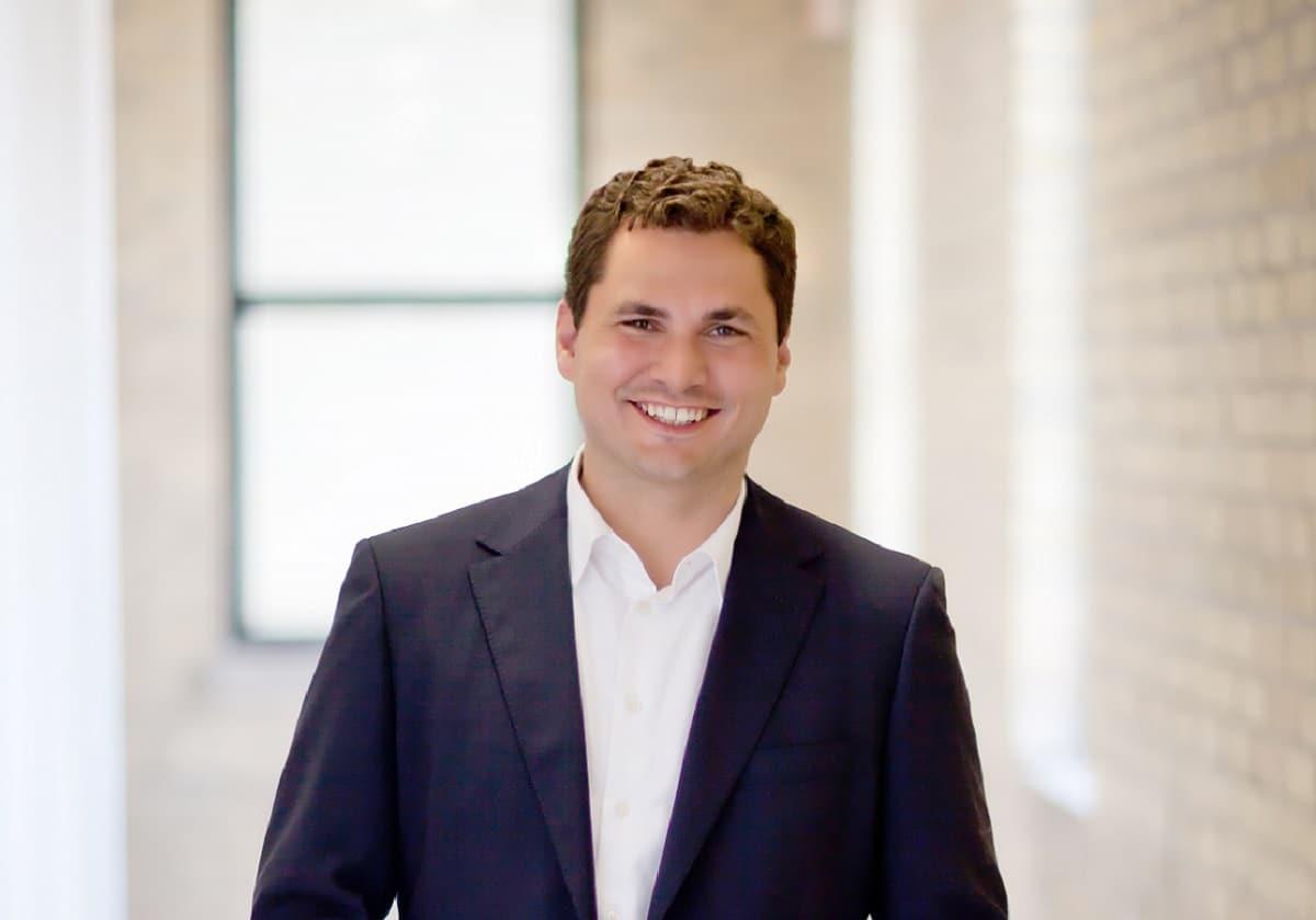 John Baker Tech Entrepreneurs