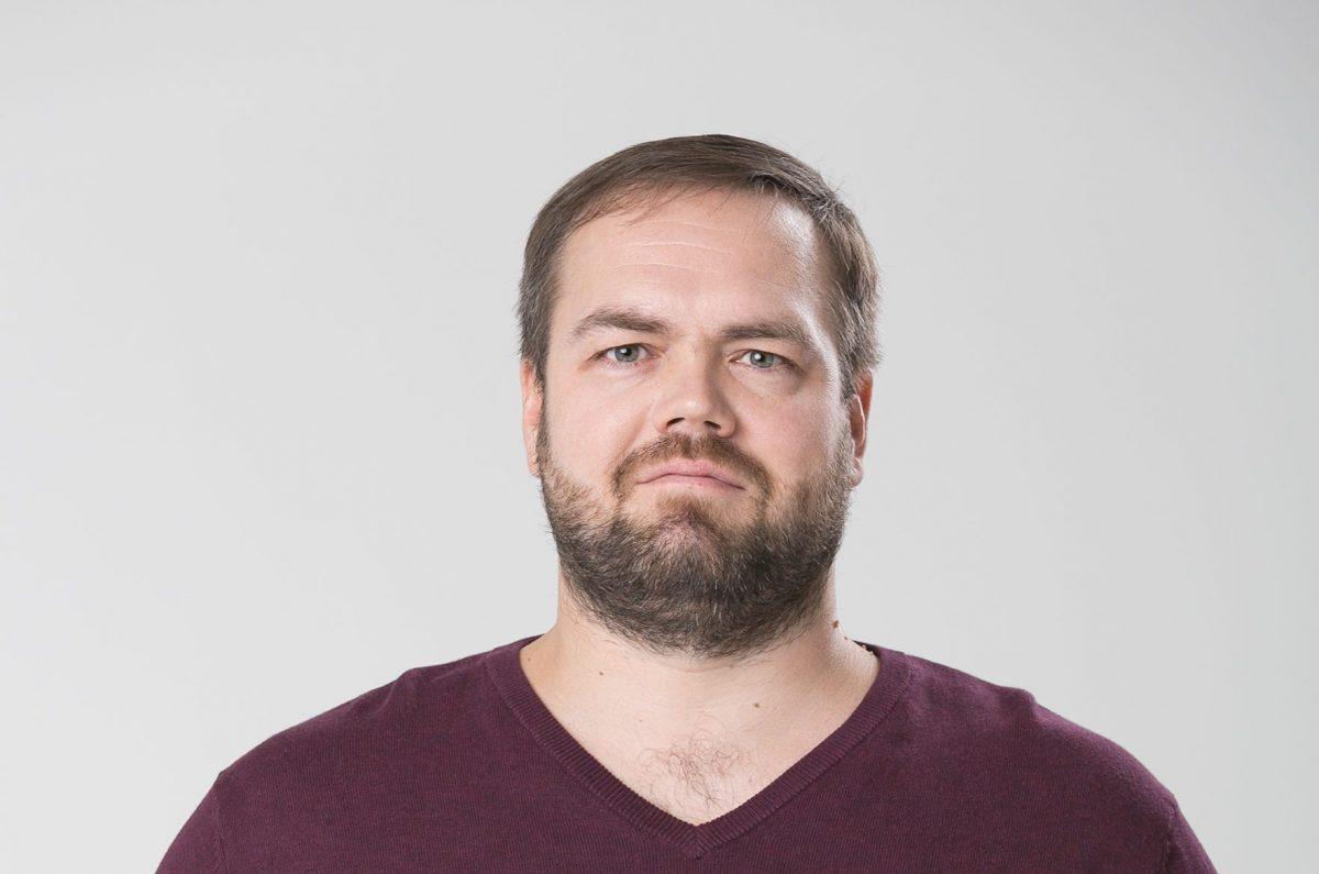 Lauri Kinkar Tech Entrepreneurs