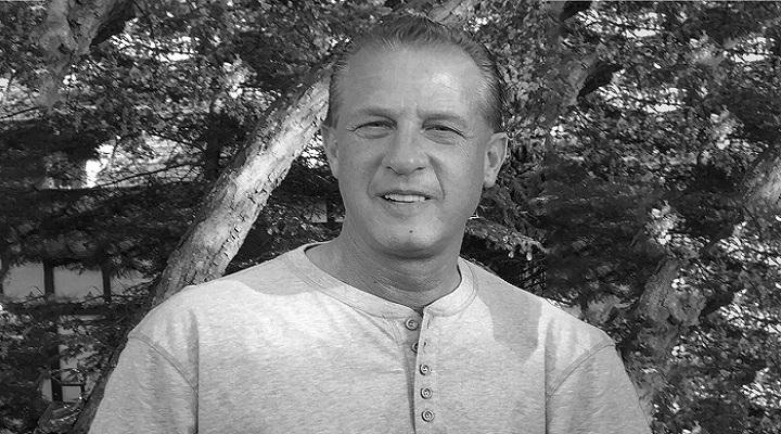 Marc Zaransky