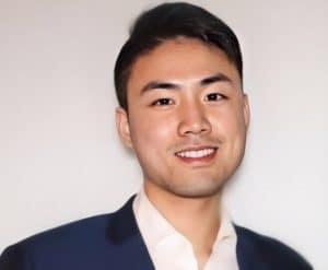 Robert Luo Young Entrepreneurs
