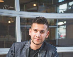 Nik Delgado Young Entrepreneurs
