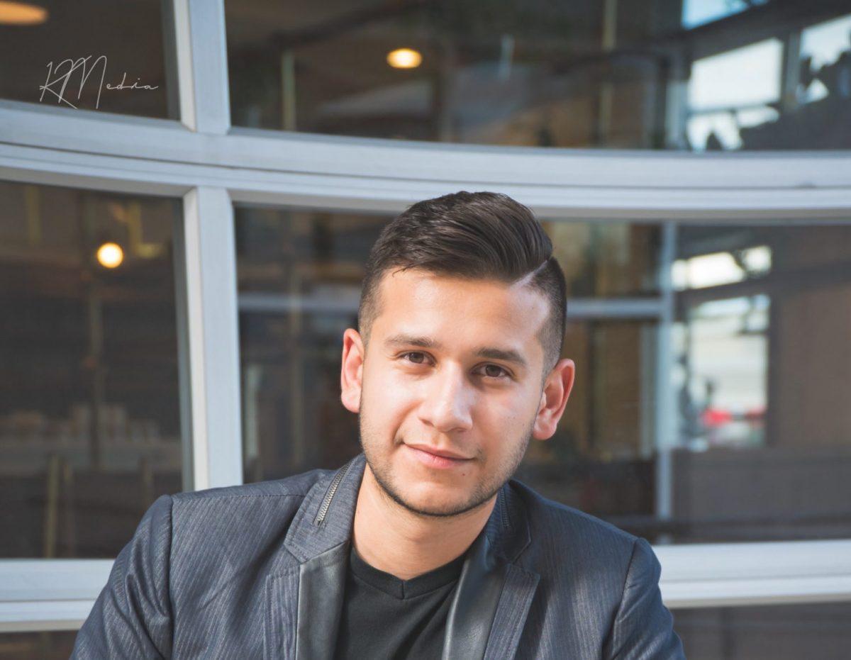 Nik Delgado