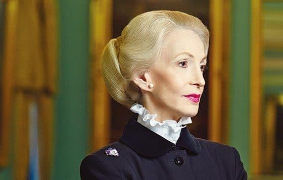 Barbara Judge
