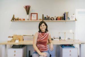 Lori Steenhoek Female Entrepreneurs