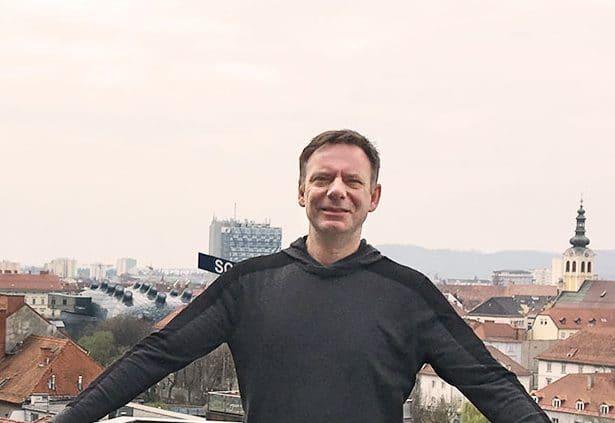 Mark Milliere - Media Executive