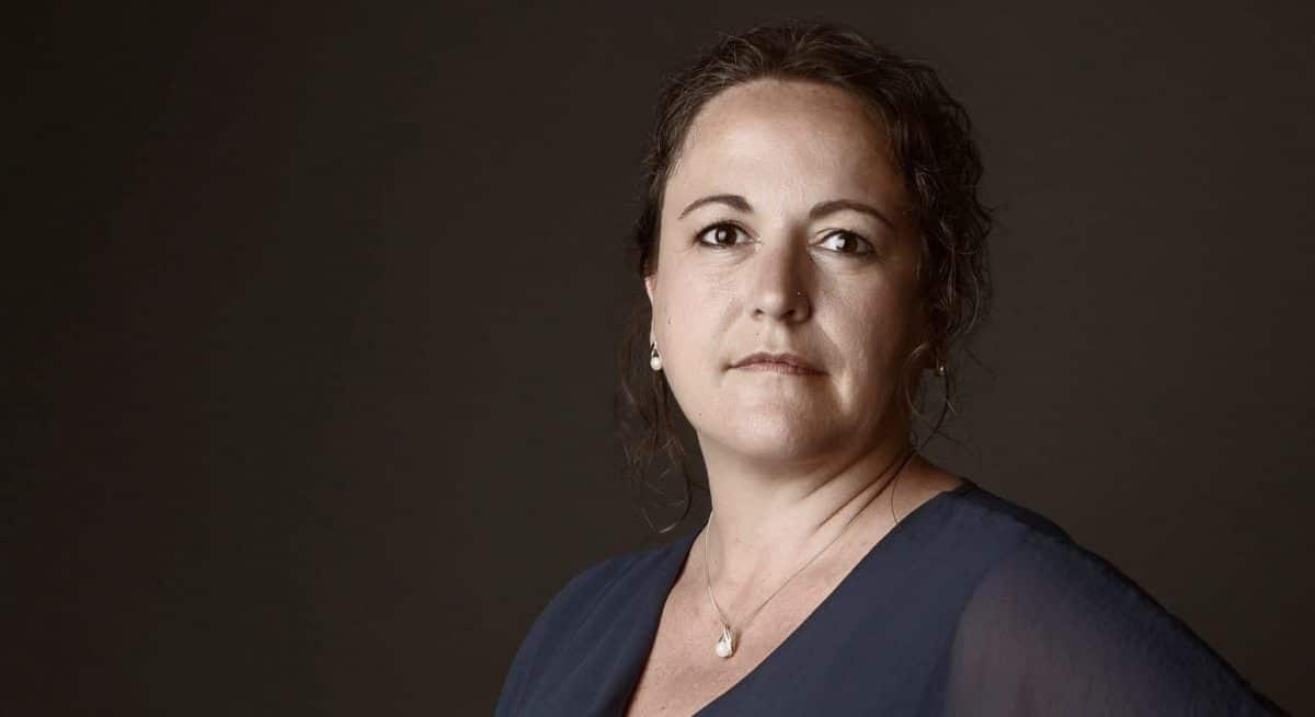 Nina Hjortlund Health Entrepreneurs