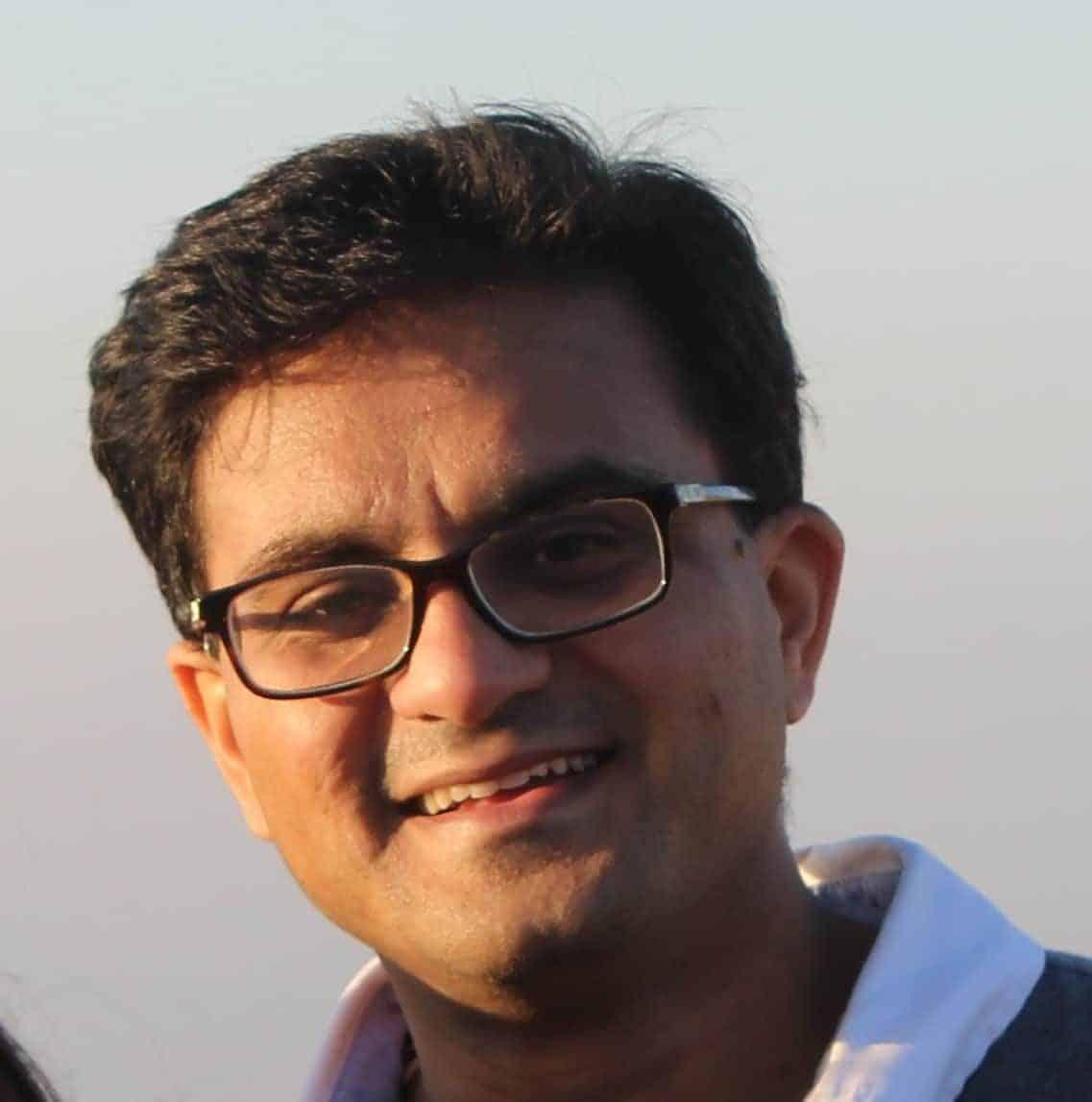 Manish Godha