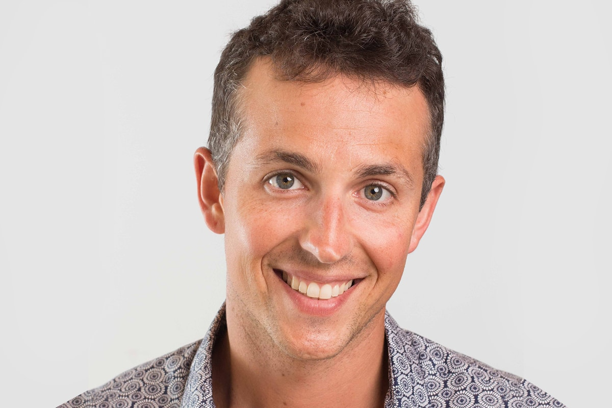 Daniel Koffler