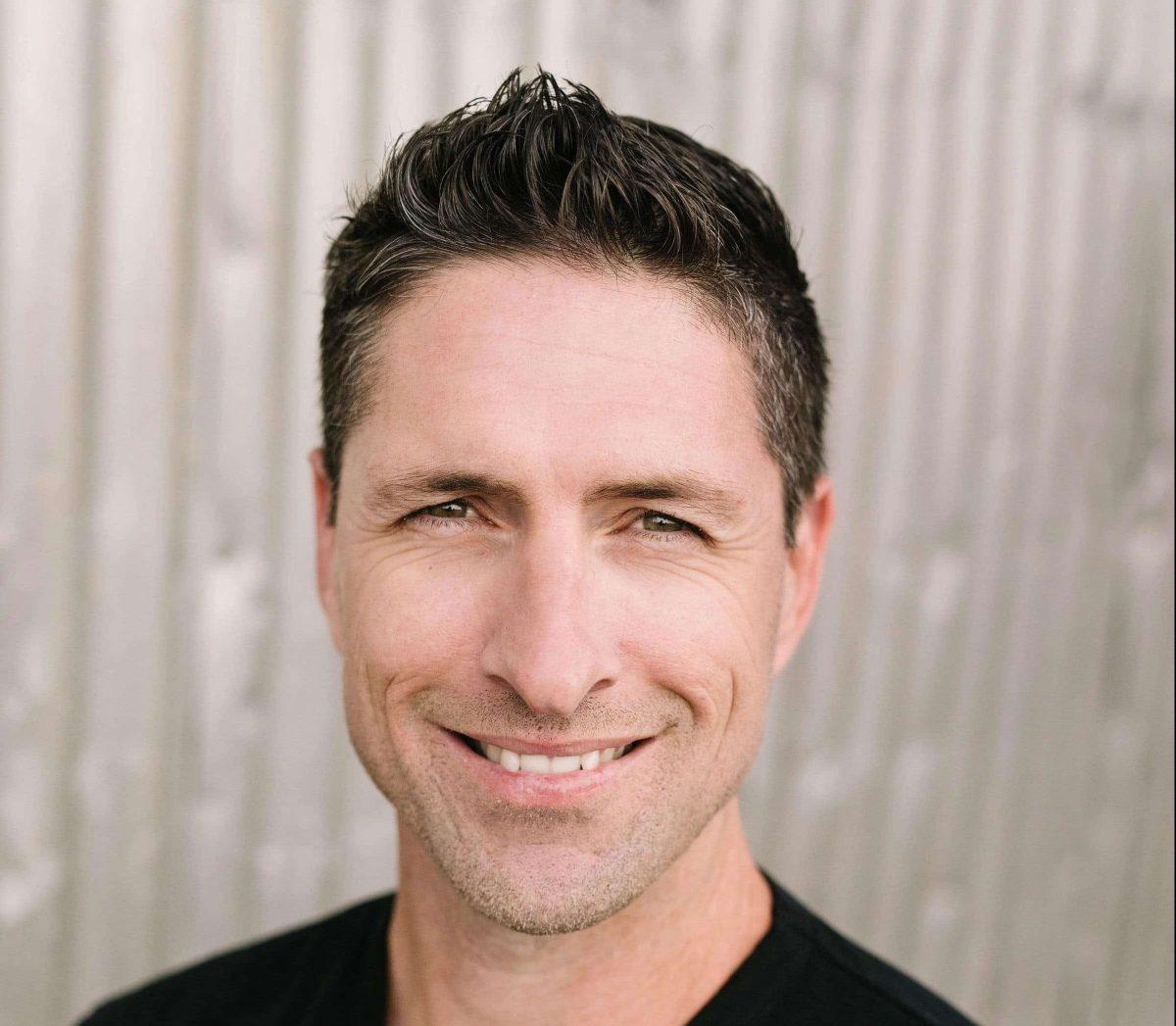 Brian Goodell Health Entrepreneurs