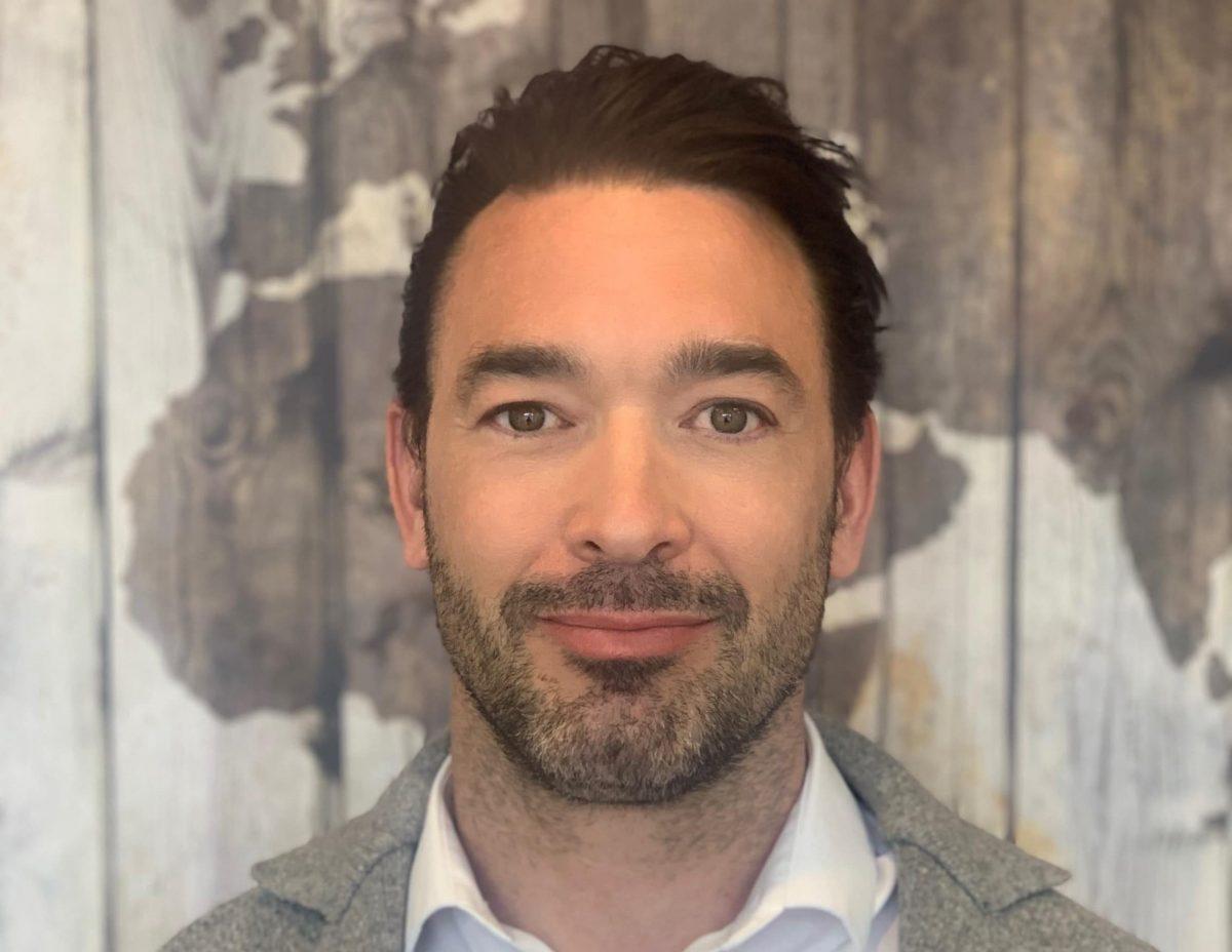 Mathieu Bélanger