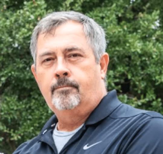 Dave Mackie Tech Entrepreneurs