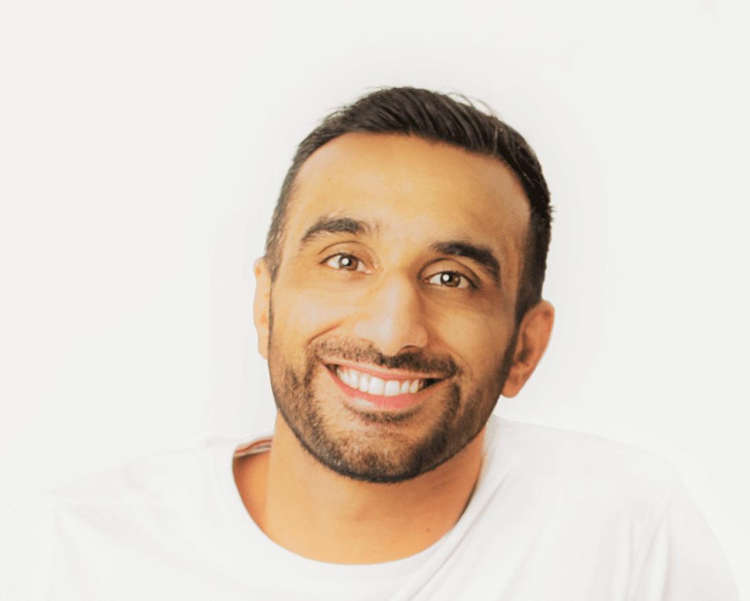 Rajdeep Dosanjh Tech Entrepreneurs