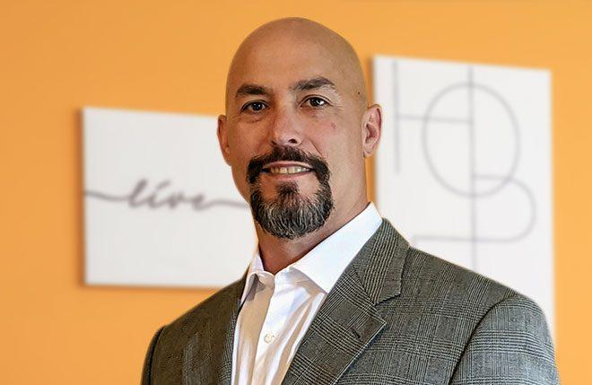 Henry Newkirk - Pharmaceutical Salesperson