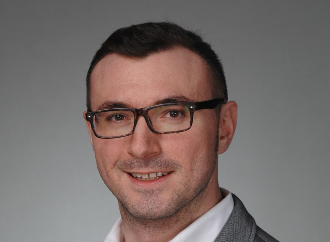 Kevin Gillespie