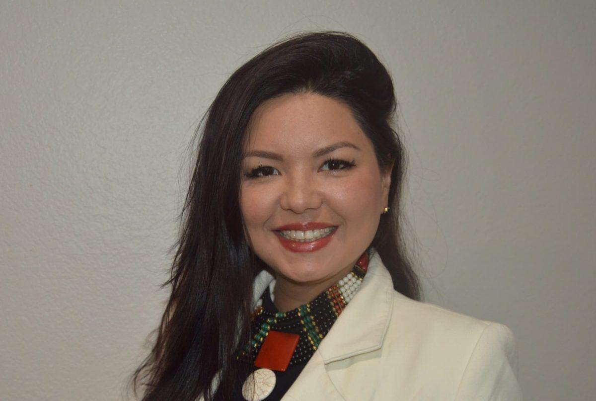 Diana Aquino