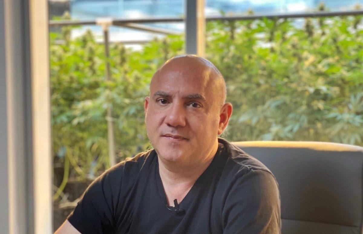 Michael Sassano