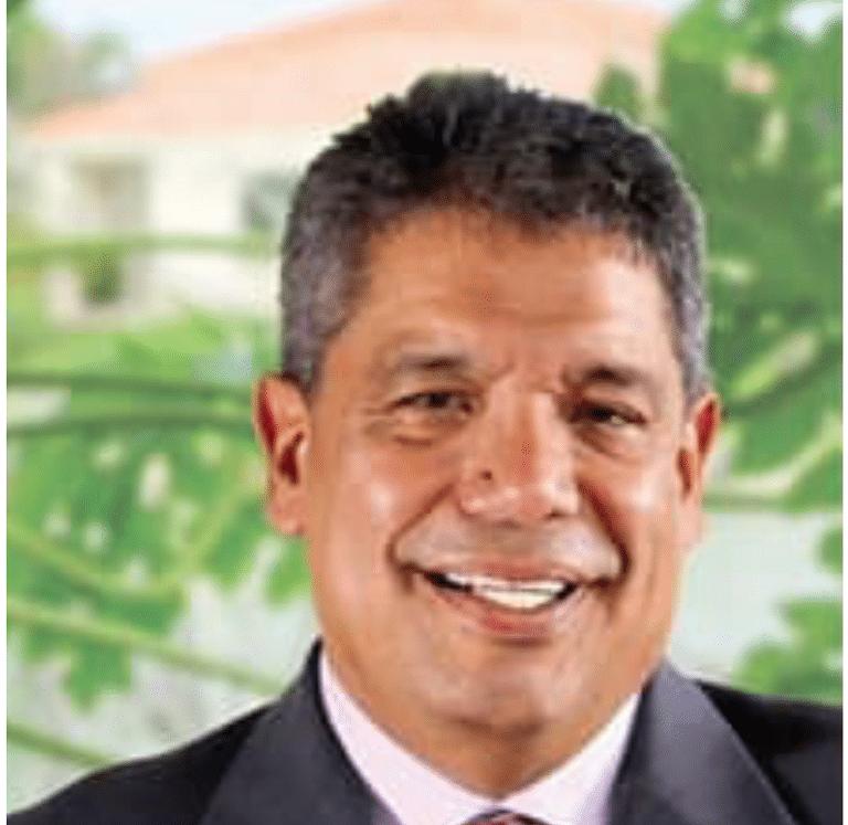 Carlos Barba