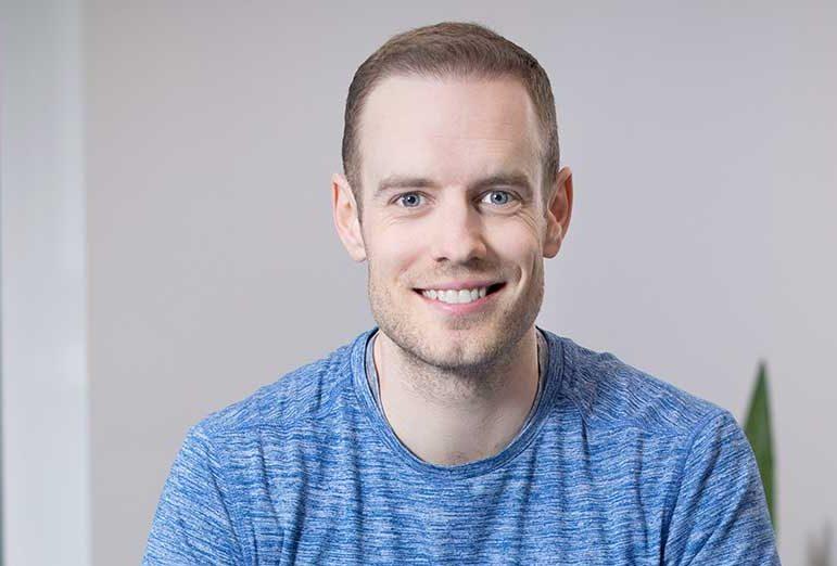 Jesse Willms