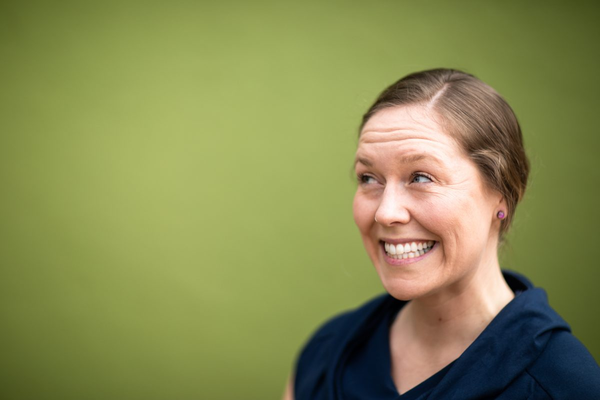 Oriana Turley Health Entrepreneurs