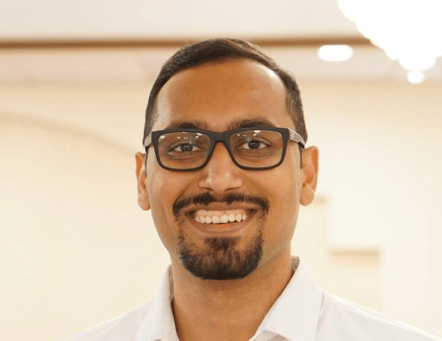 Syed Balkhi - Co-Founder of OptinMonster
