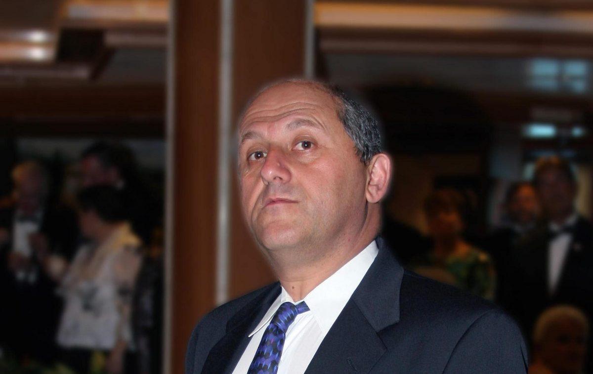 Michael Aizin
