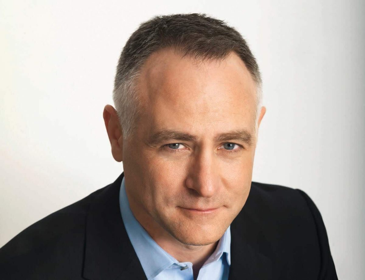 Michael Capiraso - Strategic Advisor